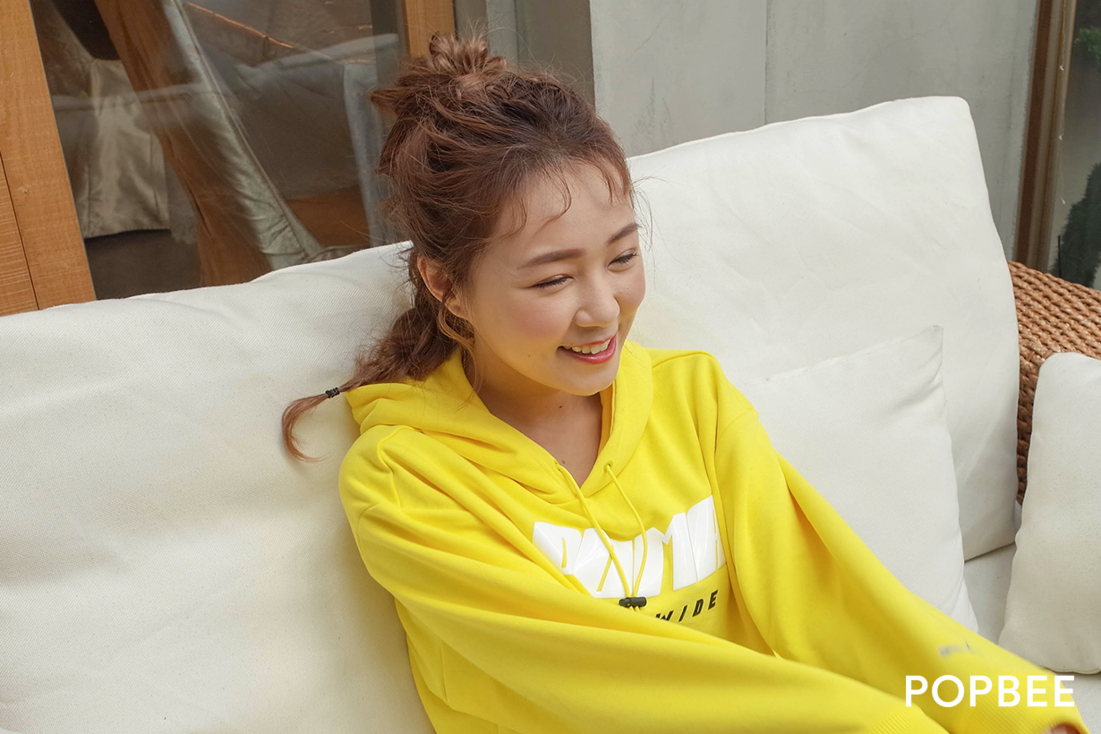 puma @ava112411 girl boss taiwan interview