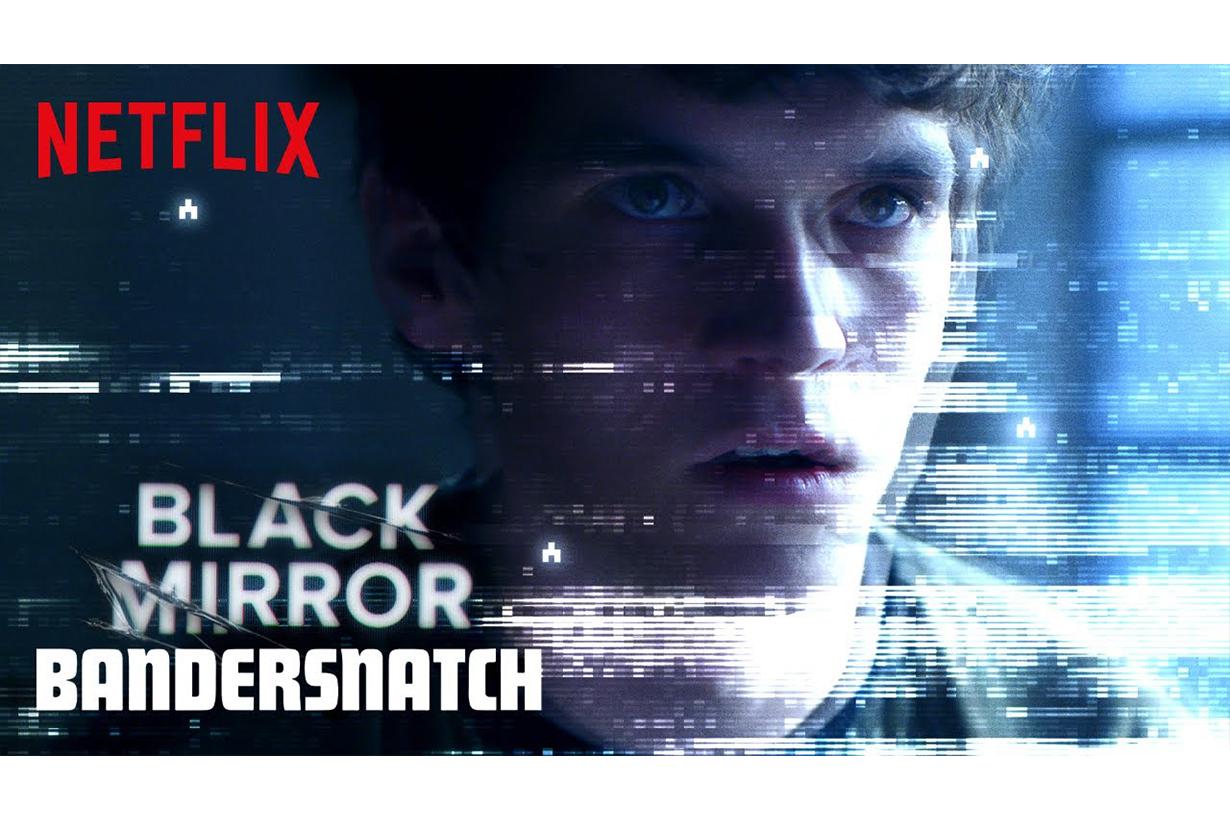 Black Mirror- Bandersnatch5