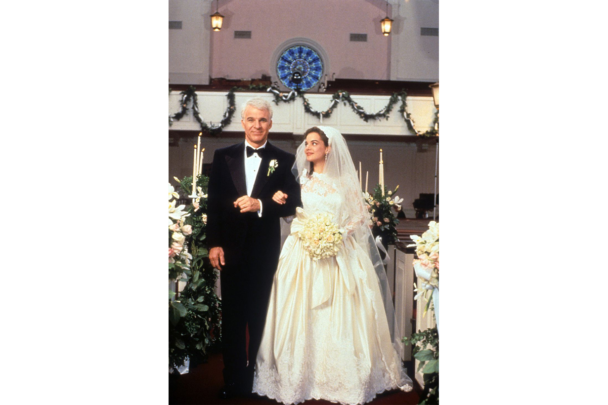 Father of the Bride, 1991 Kimberly Williams