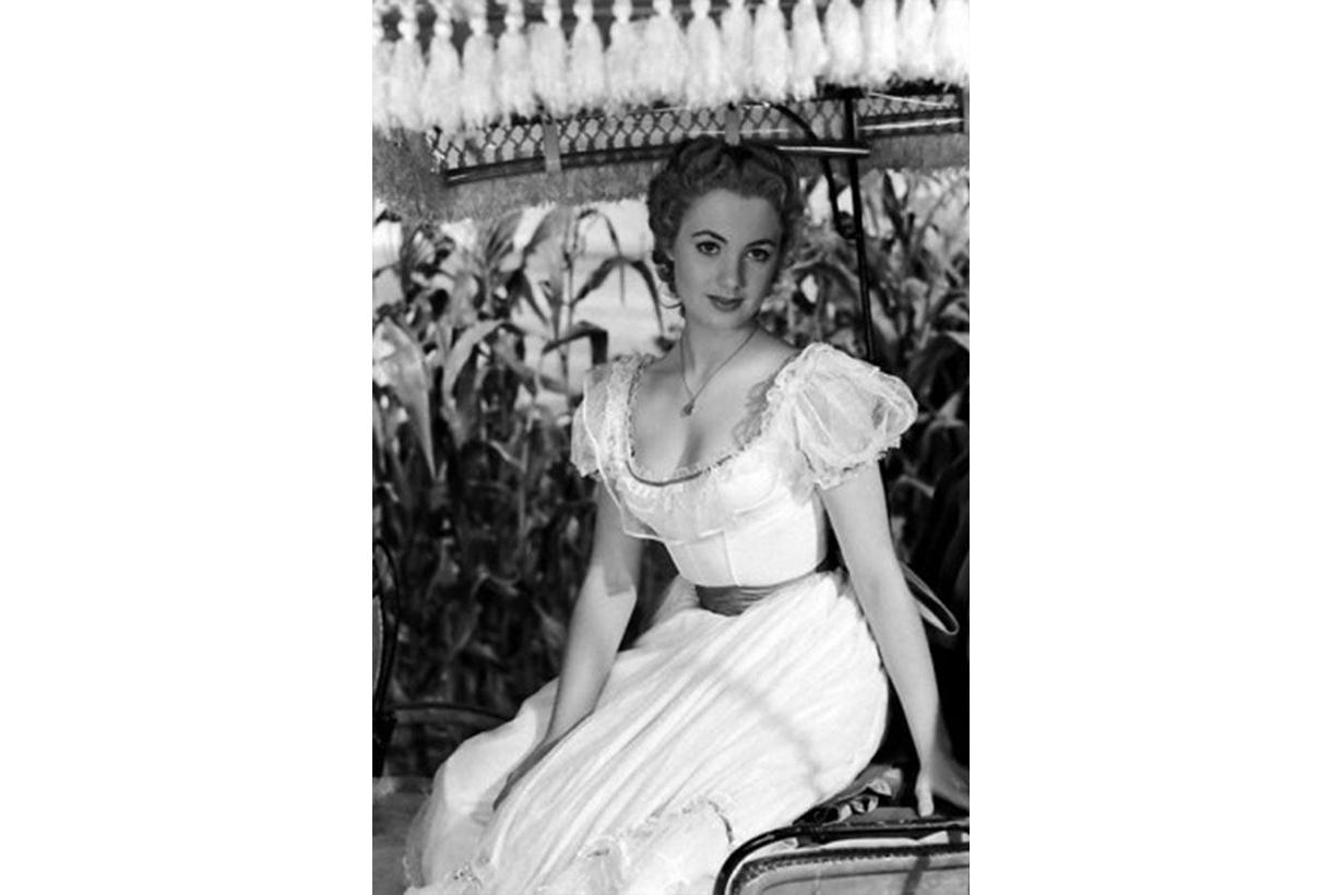 Oklahoma, 1955 Shirley Jones