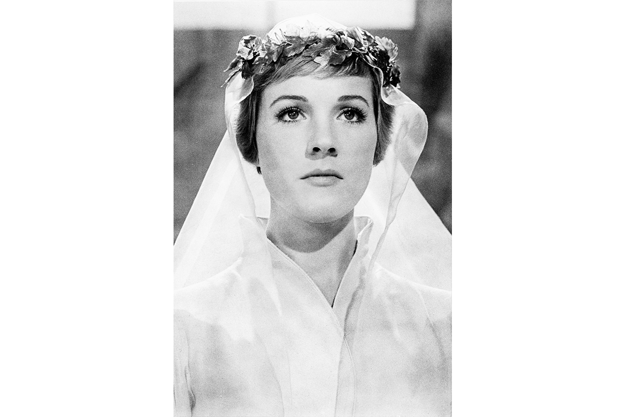 The Sound of Music, 1965 Julie Andrews
