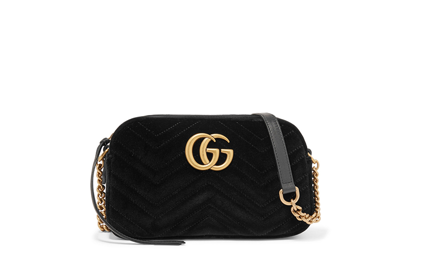 Gucci GG Marmont trend