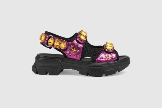 Chanel Sandals sold out in 2018 and still hit