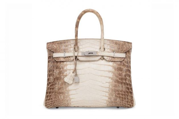 The Most Expensive Bags