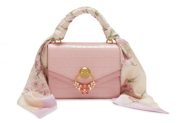 Mulberry Bag Valentine's Day Capsule Collection