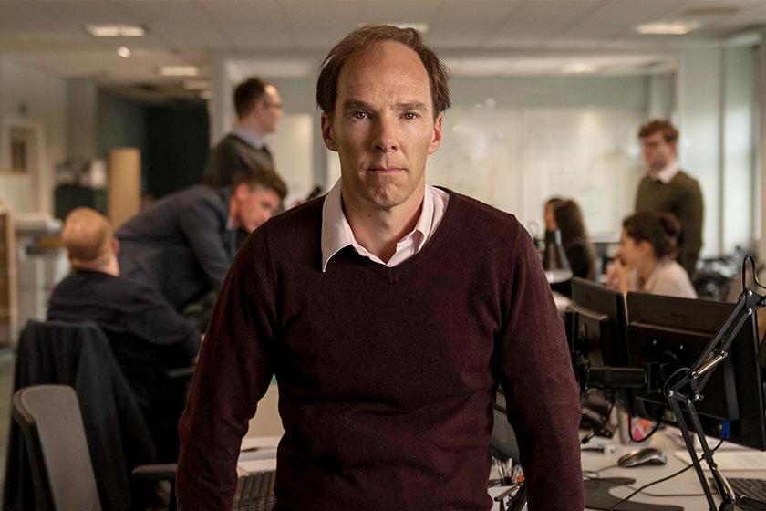 Benedict Cumberbatch tv drama Brexit The Uncivil War