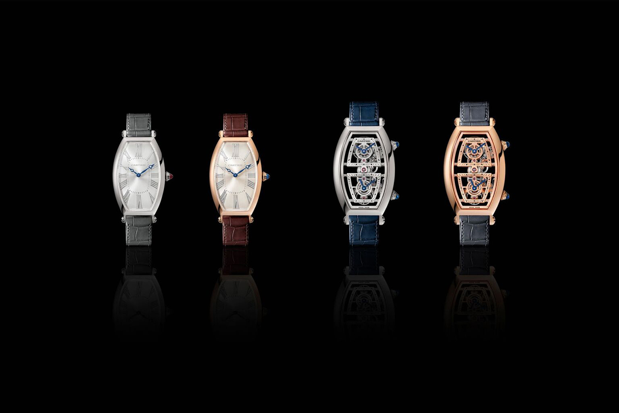 Cartier Prive Collection SIHH 2019 watch