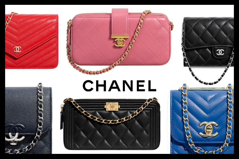 9389096f4e13 Chanel Boy Wallet On Chain 2019 | Stanford Center for Opportunity ...