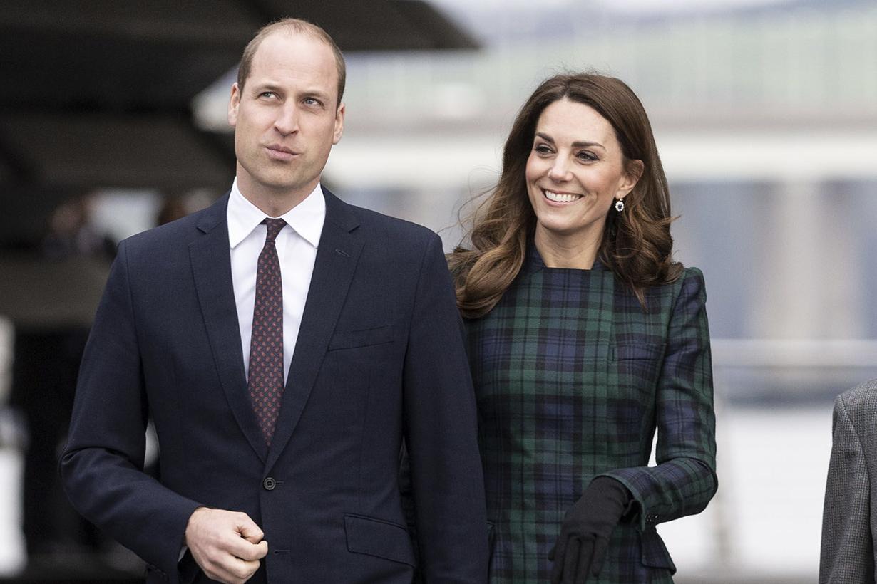 Kate Middleton Re Wears McQueen