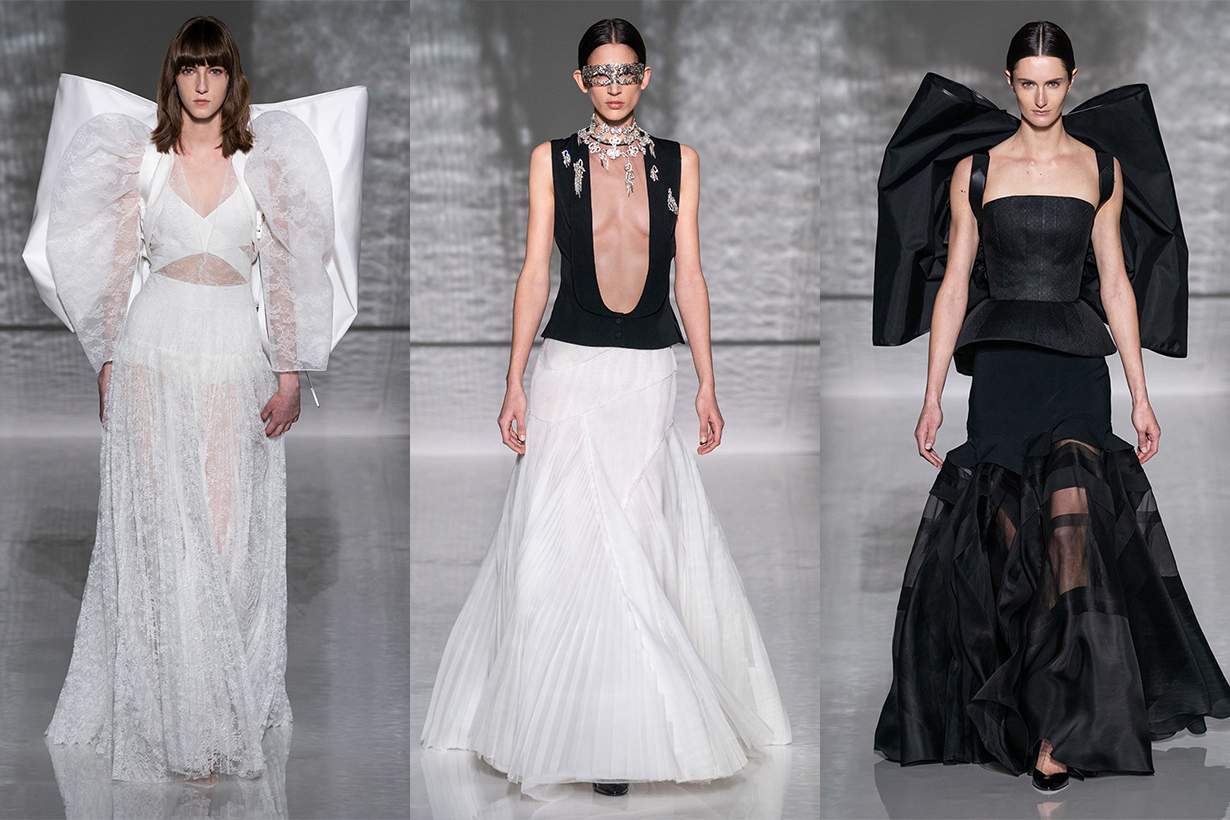 Givenchy-SS19-Couture-Runway