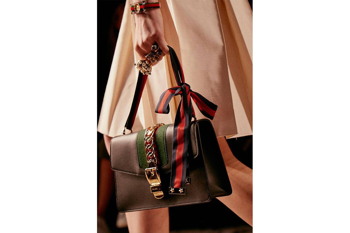 Gucci Sylvie Alessandro Michele
