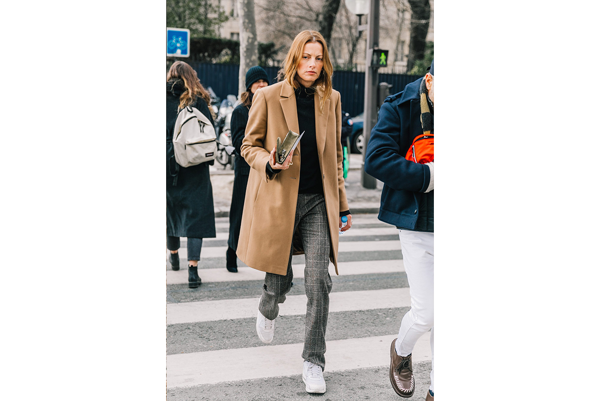 Job Interview Style Coat Winter Style