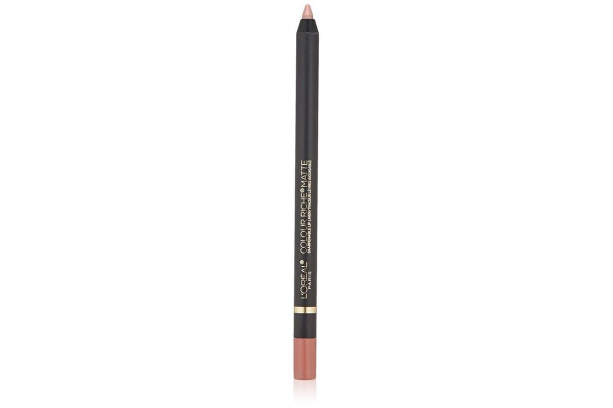 L'Oréal Paris Colour Riche Matte Lip Liner in Matte's It