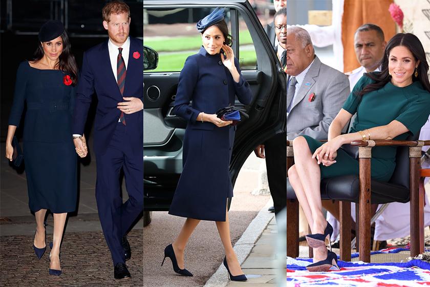 meghan-markle-navy-heels