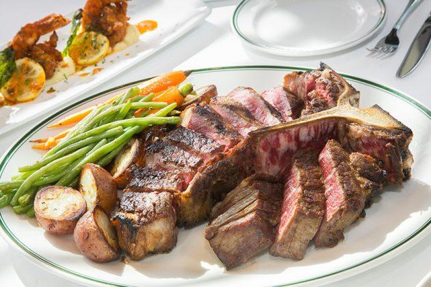 The Devil Wears Prada Miranda  Smith & Wollensky Taipei Steakhouse