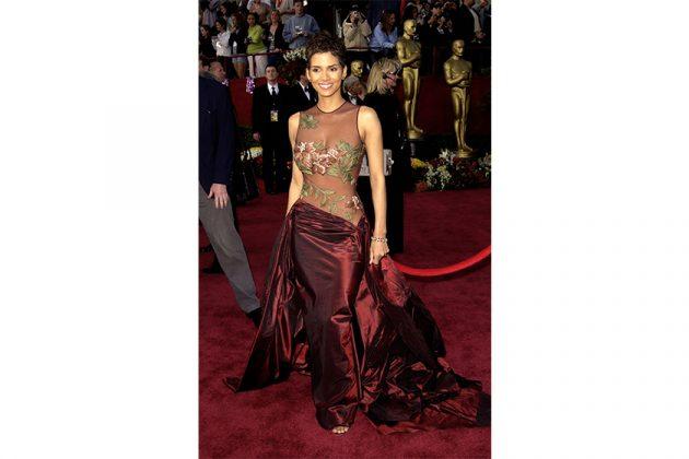 Best Oscar Red Carpet Look Dress 20