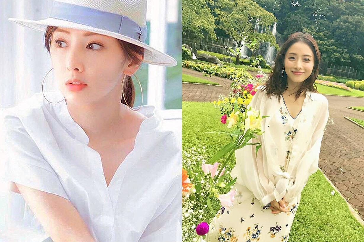 最容易誤認年齡的日本女星 Top 10,你能猜到第一名竟然已經 38 歲了嗎!