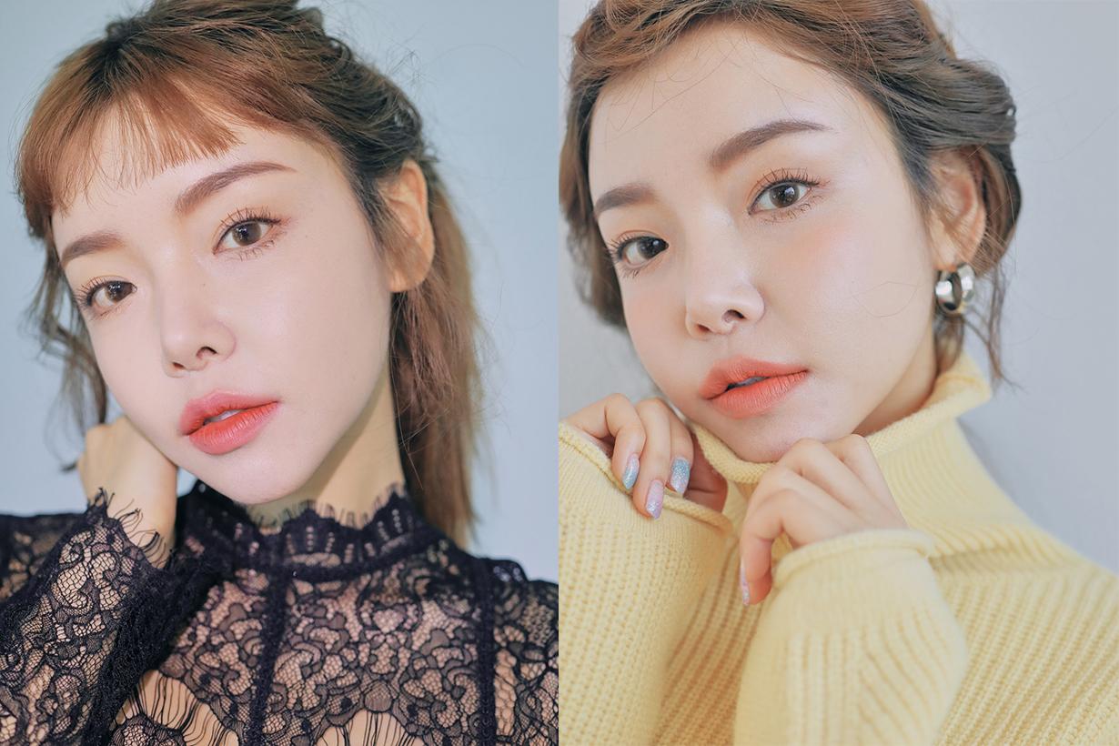 3ce-spring-2019-makeup