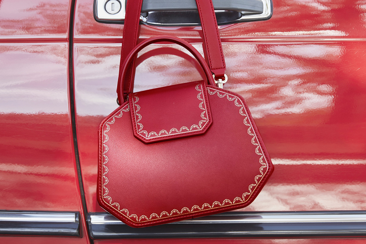 cartier Guirlande de 3 reasons love handbags