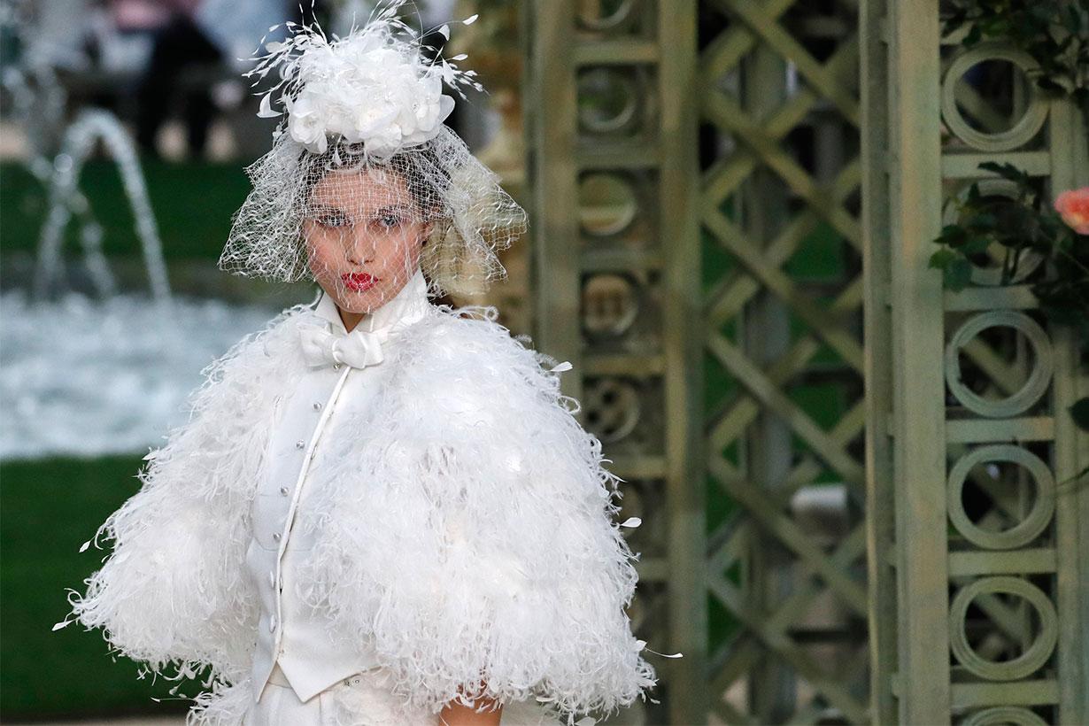 Chanel-Haute Couture