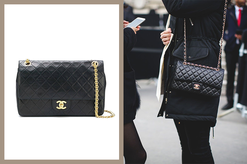 chanel-Quilted-Bag