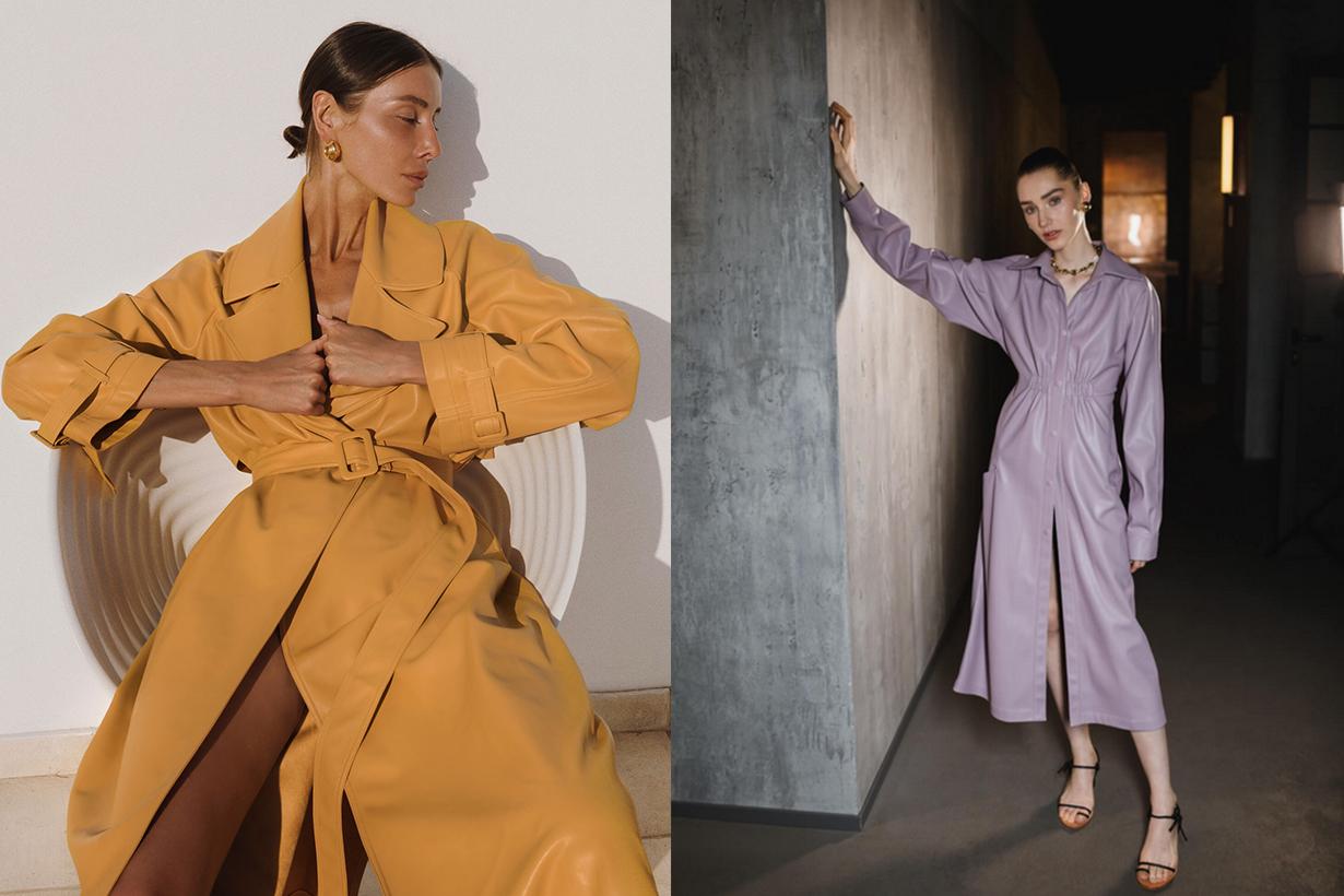 Ochi Coats Collection