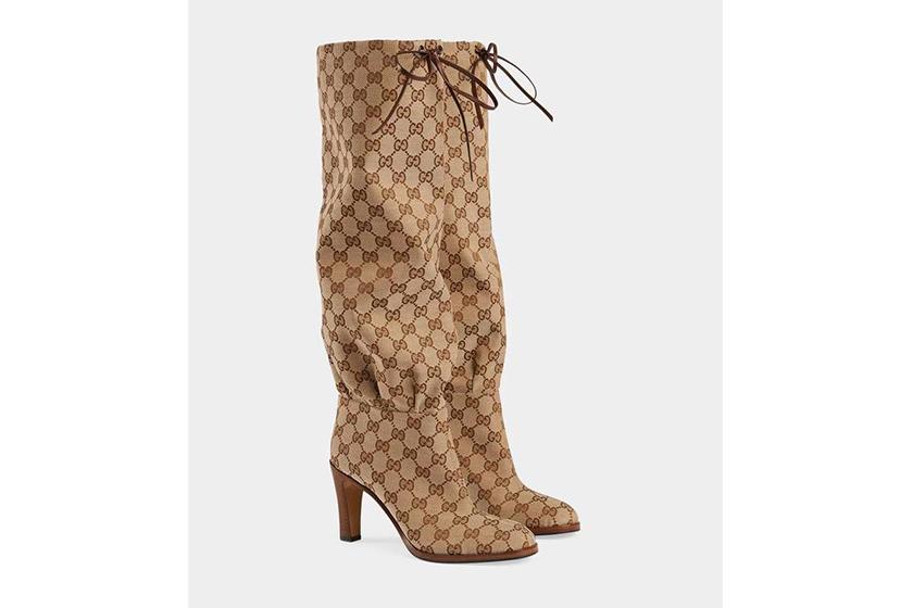 Gucci GG Boot