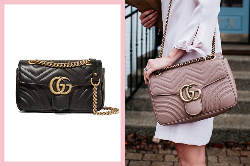 Gucci-Quilted-Shoulder-Bag