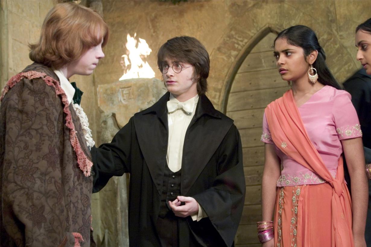 Harry Potter Daniel Radcliffe Rupert Grint