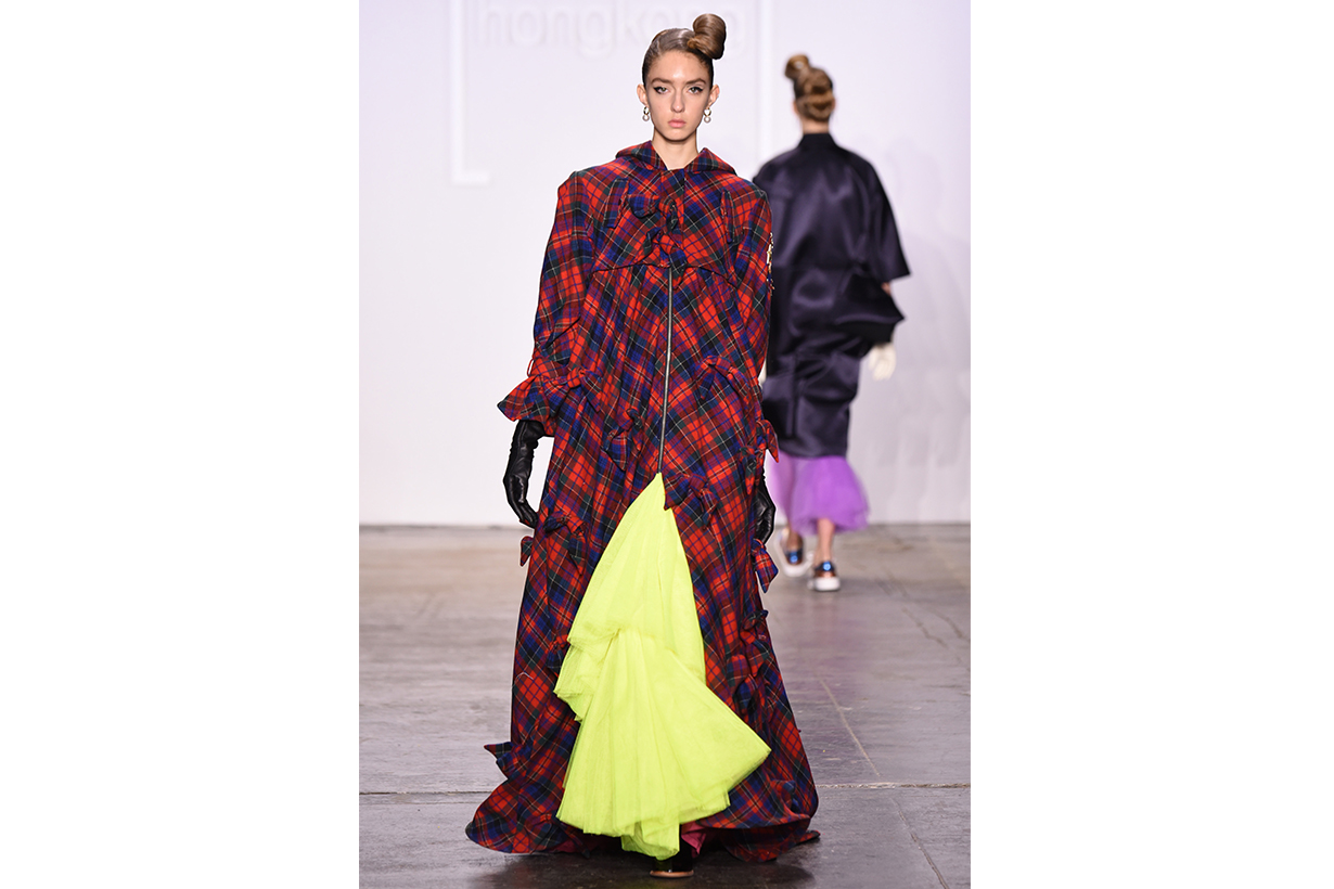 hktd fashion hong kong newyork fashion week 2019