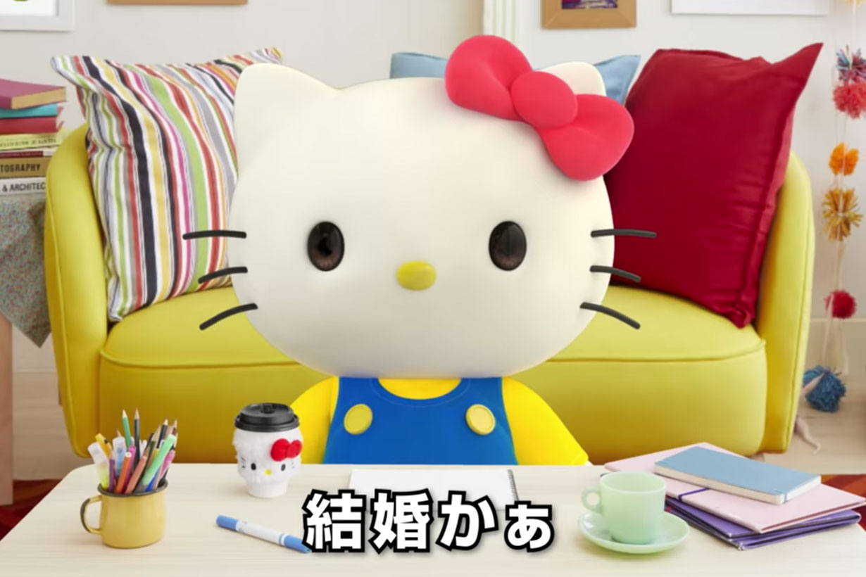 Hello-Kitty youtube channel