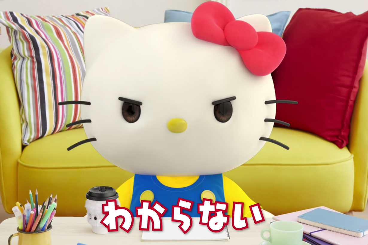 Hello-Kitty-youtube channel