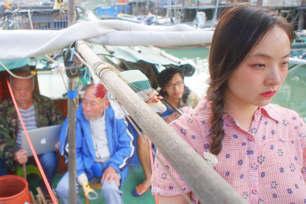 Chloe Maayan Zeng Mei Hui Zi Three Husbands Fruit Chan Golden Horse Awards Tokyo International Film Festival Asian Film Awards Hong Kong Film Critics Society Award Chinese Actresses Hong Kong Zhu Hai Macau