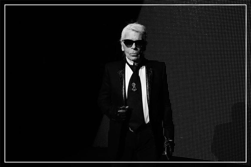 「我每天都會對自己感到驚喜!」Karl Lagerfeld 的成功就是源於這些生活智慧