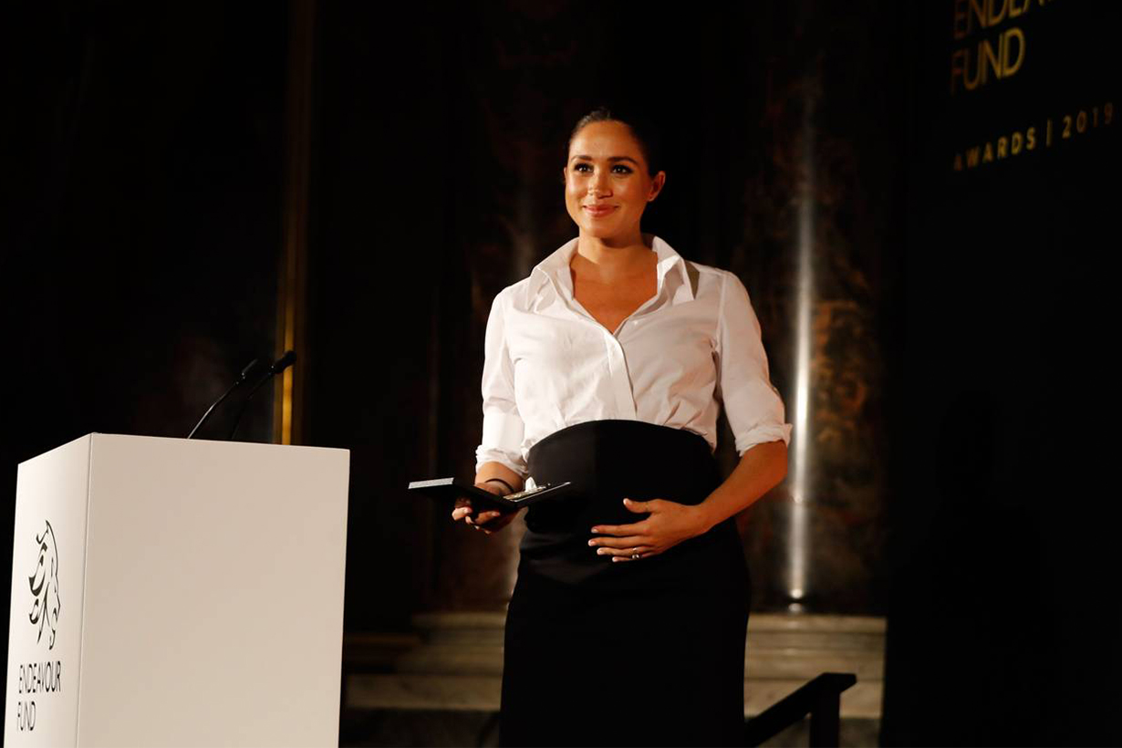Meghan Markle Endeavour Fund Awards