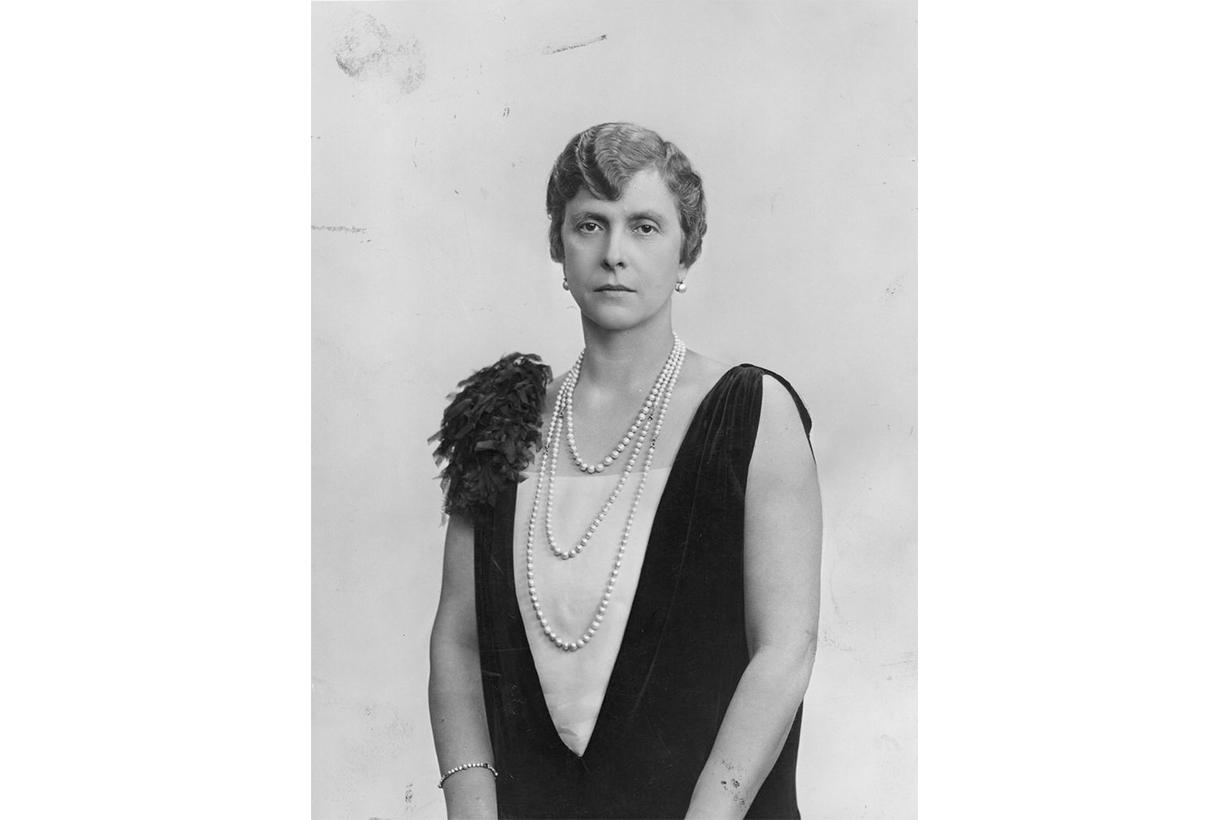 Alice British Royal