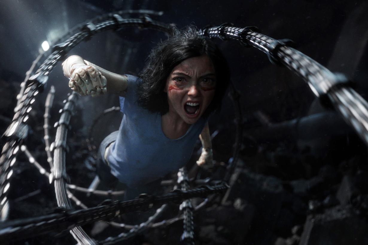 Alita: Battle Angel 2 James Cameron reveal the plans