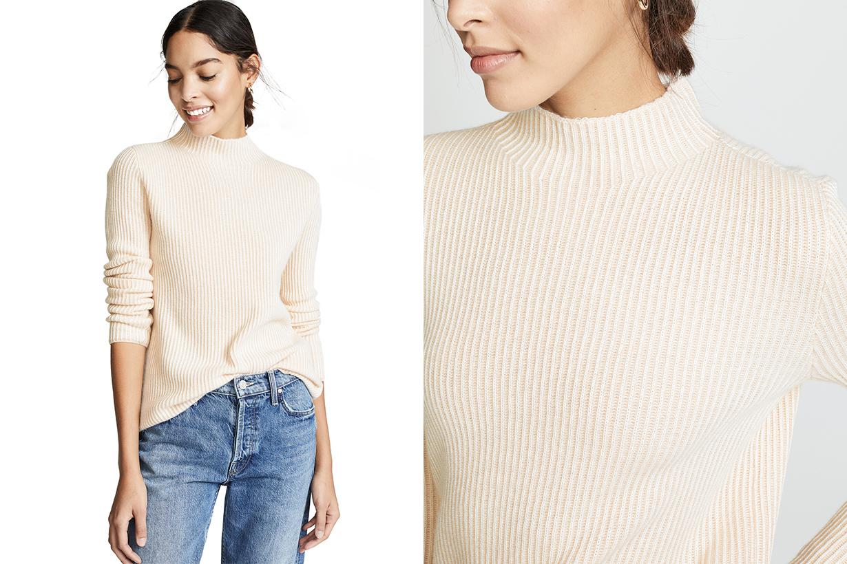 Club Monaco Margee Cashmere Sweater