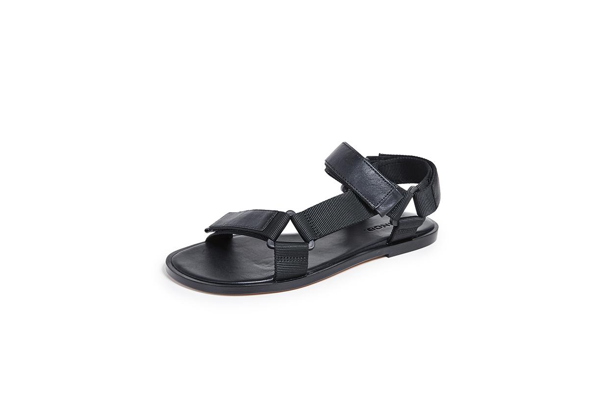Vince Parks Sandals