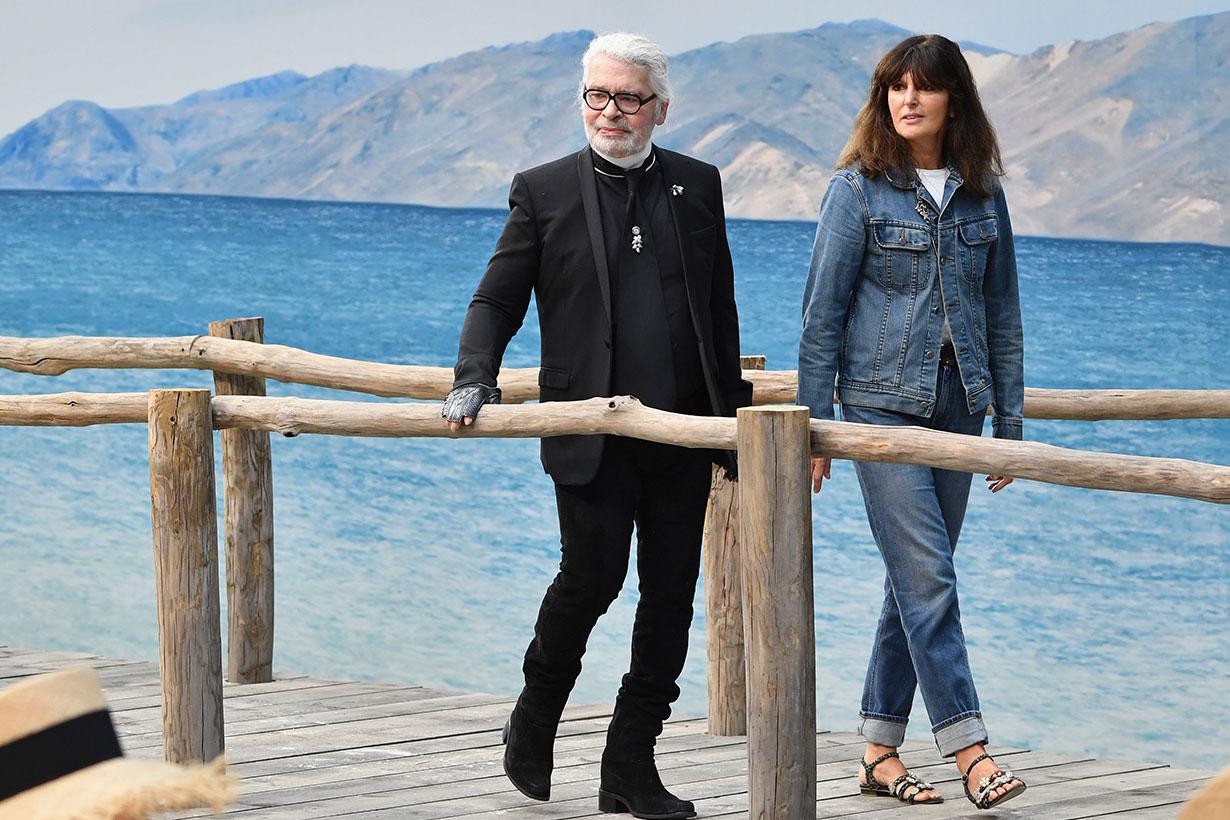 Virginie Viard, Chanel New Creative Director