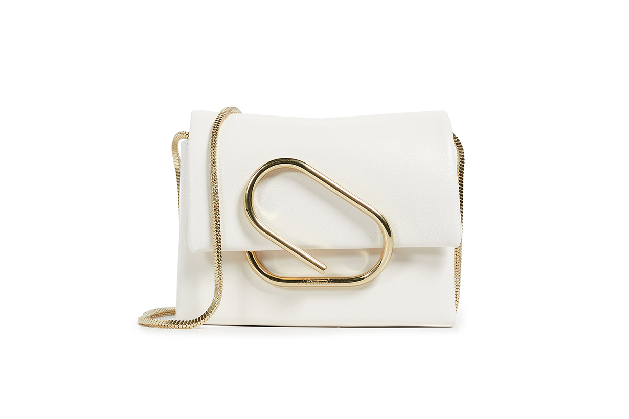 3.1 Phillip Lim Alix Micro Crossbody Bag