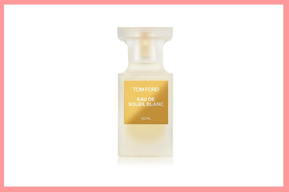 Perfume Fragrances Toilette DIptyque Maison Margiela Serge Lutens Parfums Loewe Chanel Tom Ford