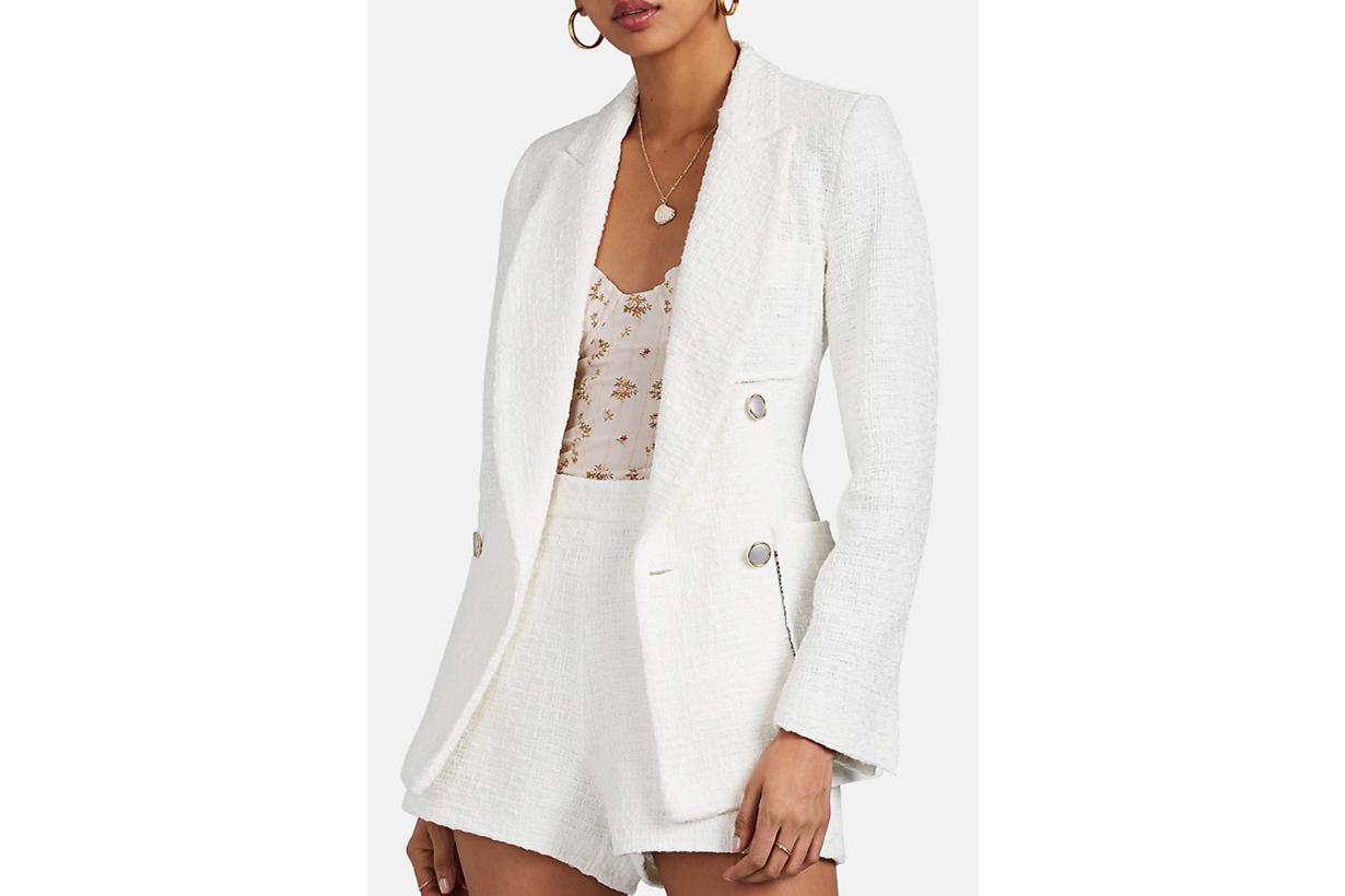 SEE ALL IMAGES FORTE DEI MARMI COUTURE blazer