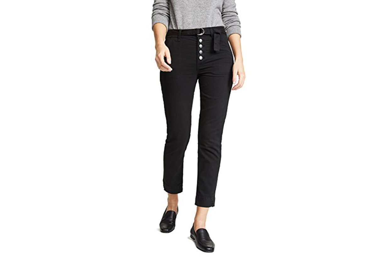 J Brand Kyrah High Rise Pants