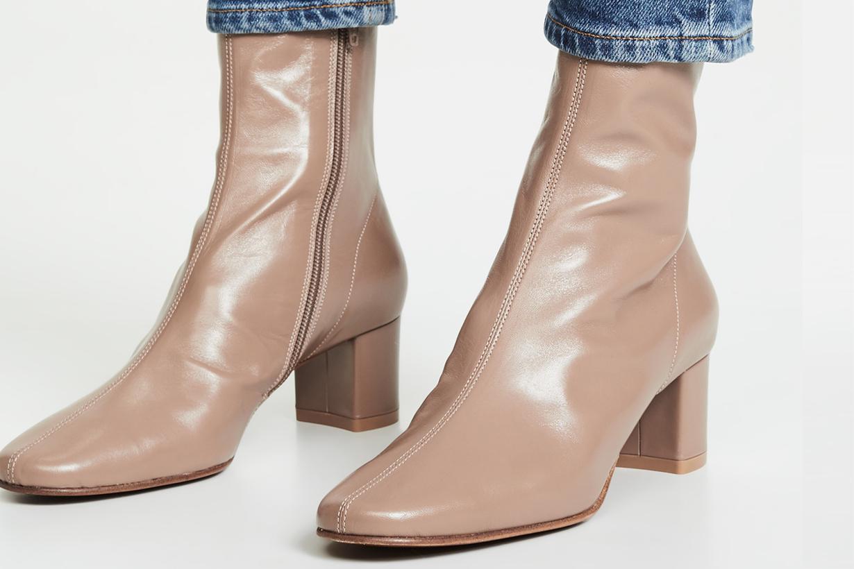 by far sofia booties