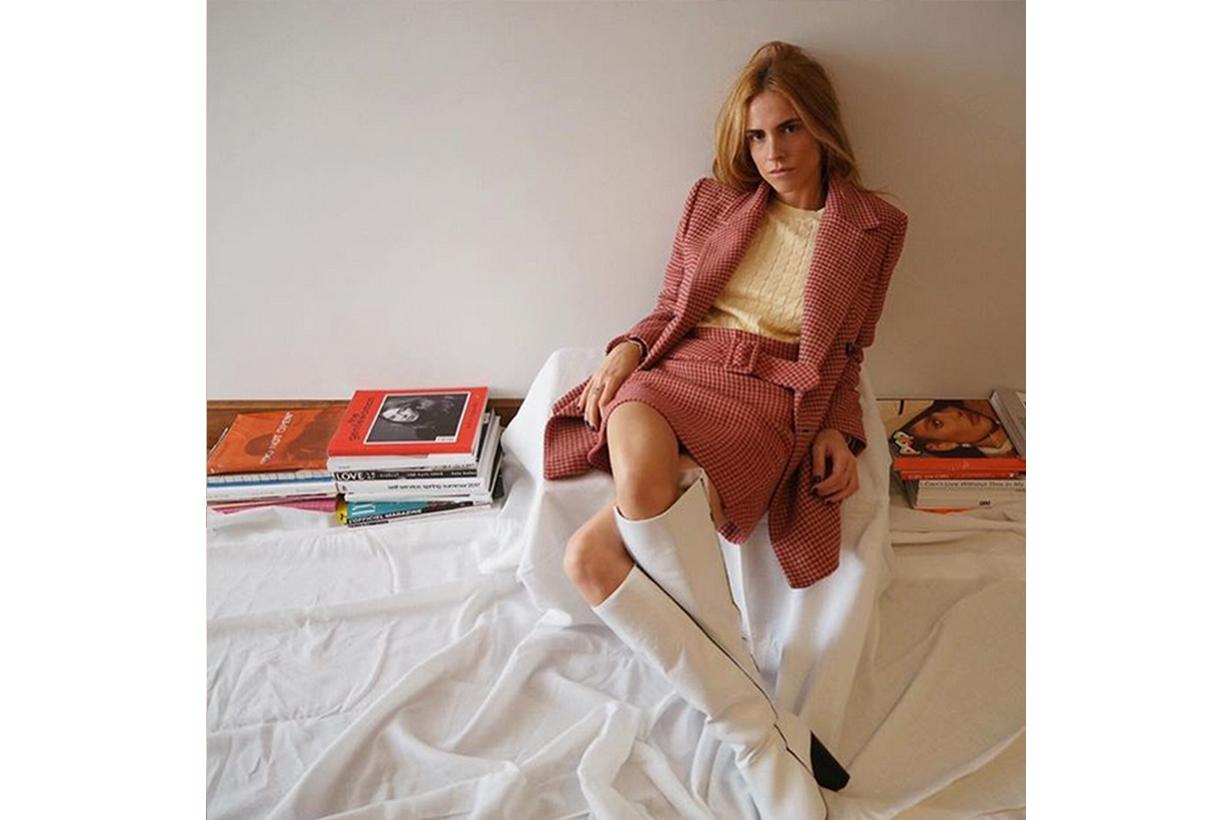 Blanca Miró Scrimieri Blogger Influencer