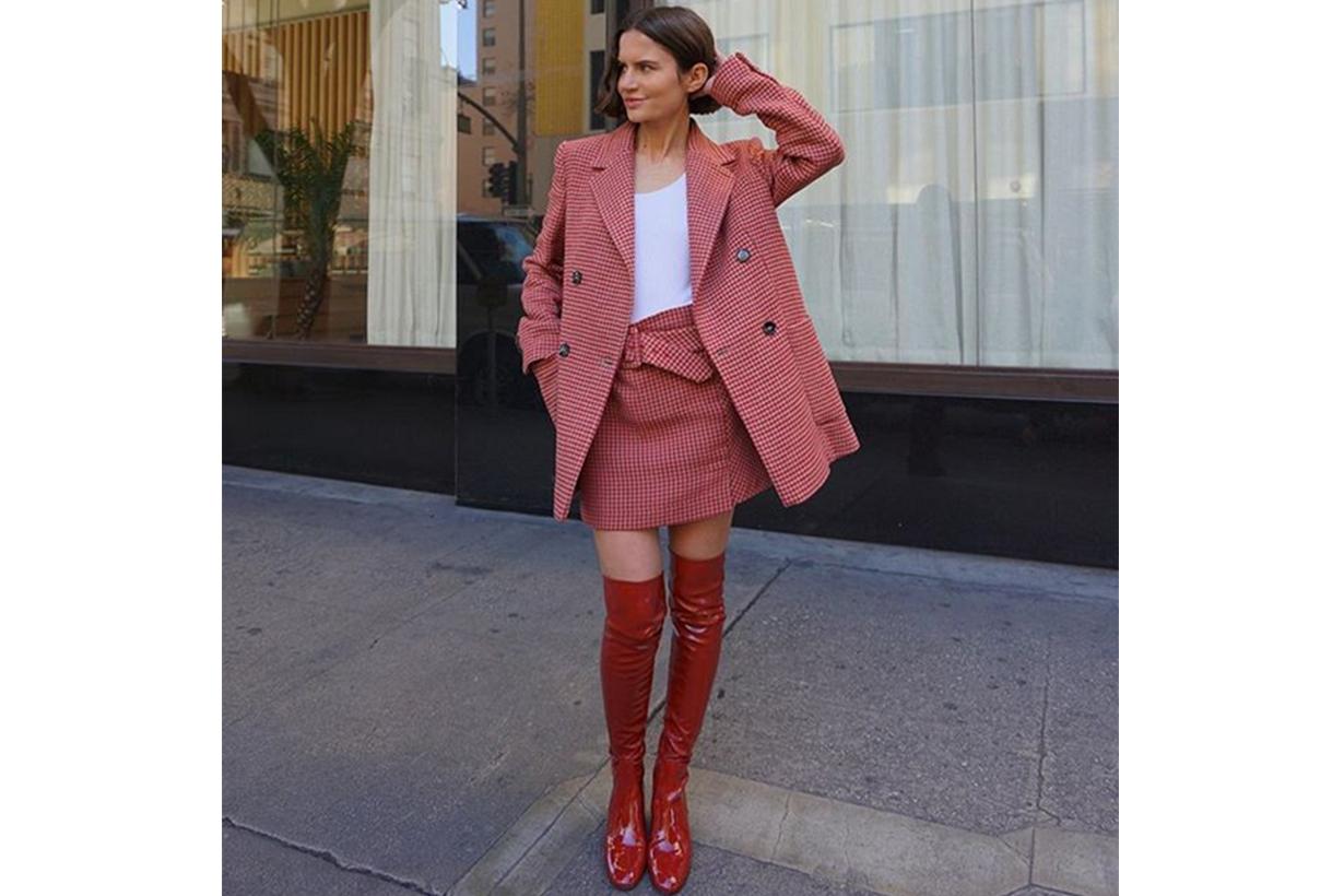 Marta Cygan Blogger Influencer