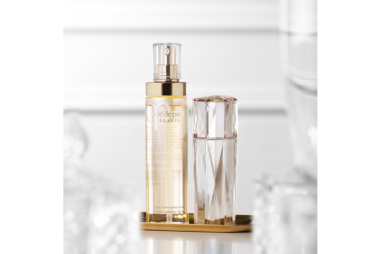 Clé de Peau Beauté Hydro softening lotion