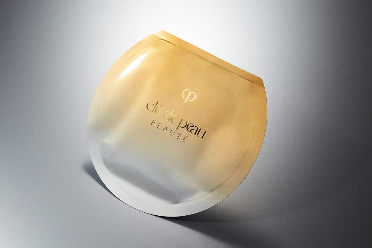 Clé de Peau Beauté vitality enhancing eye mask-01