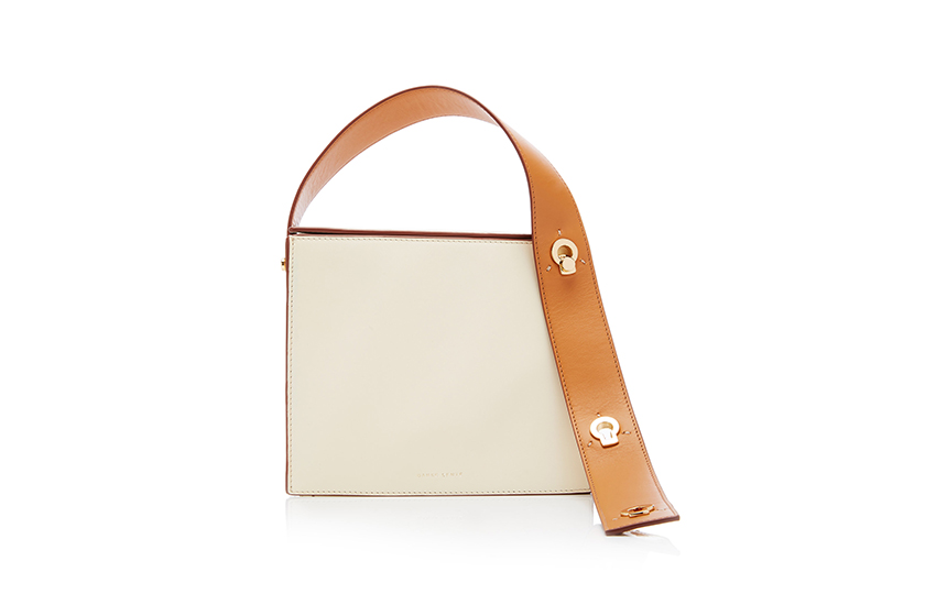 Danse Lente Zoe Leather Bag